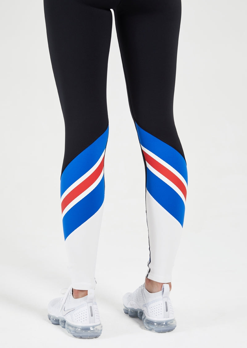 P.E. NATION- Full Toss Legging