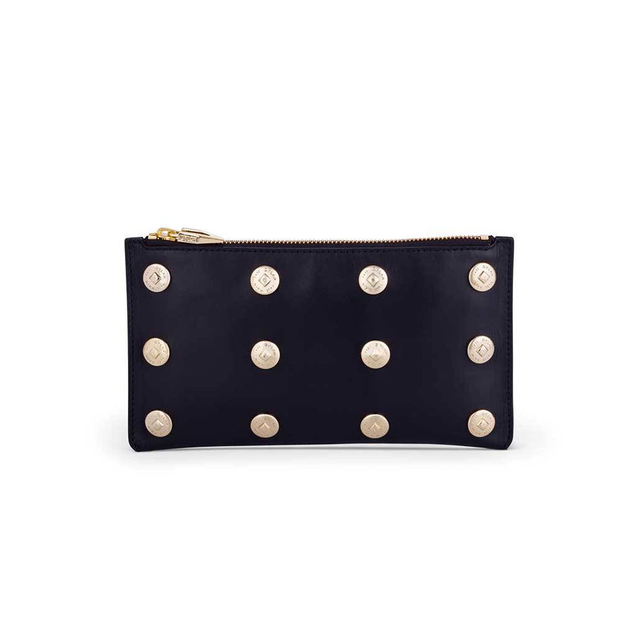 DYLAN KAIN - THE CLAUDIA CLUTCH LIGHT GOLD