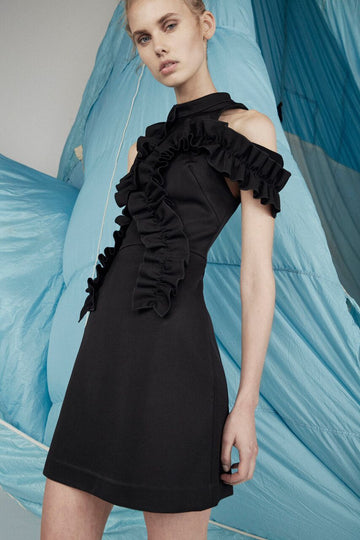 ACLER - Mattson Dress - Black