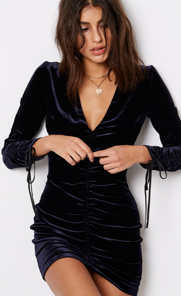 BEC & BRIDGE - Jagger L/S Mini Dress
