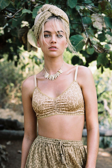 SPELL & THE GYPSY - Wild Thing Bralette (PRE ORDER)