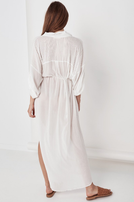 SPELL & THE GYPSY - Linda Shirt Dress