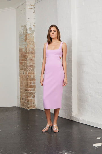 BEC & BRIDGE - Alessandra Midi Dress