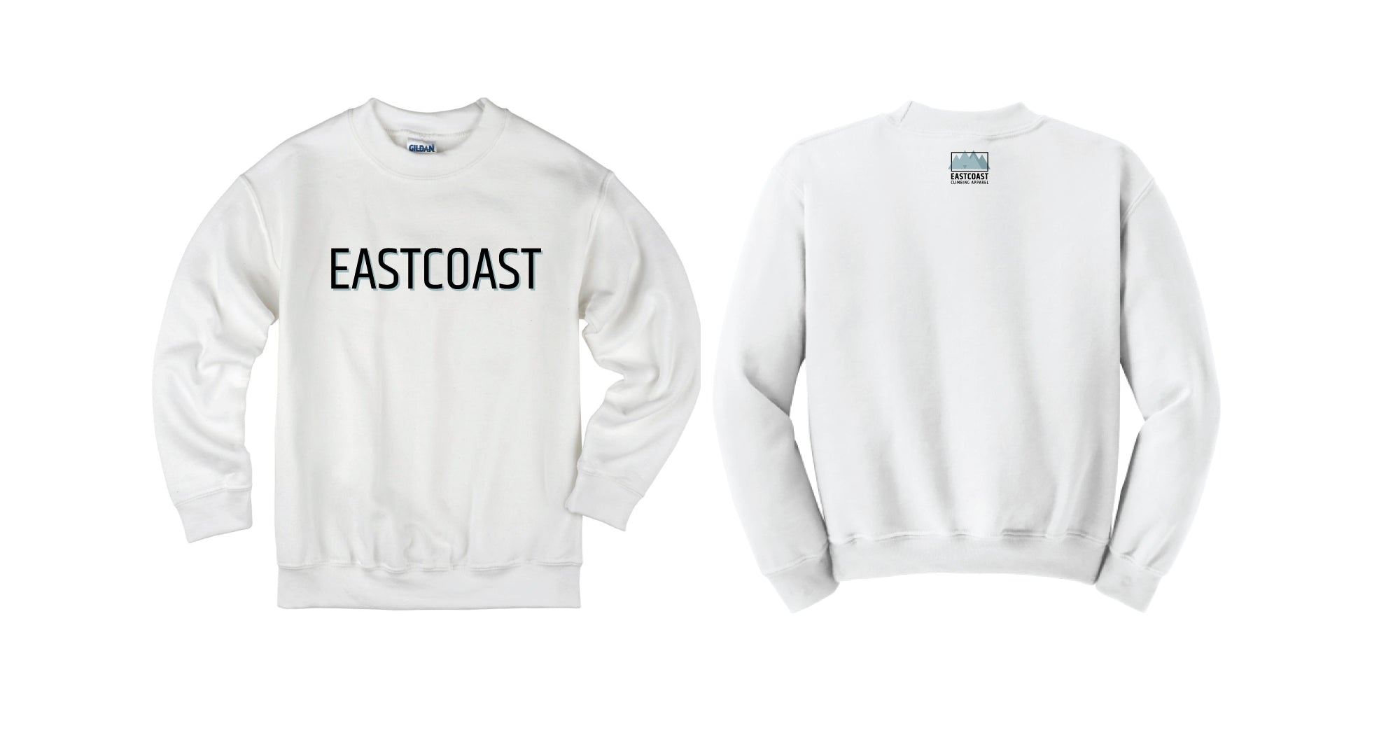 Crewneck Eastcoast