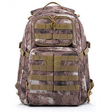 Waterproof Military Tactical Hiking Bag