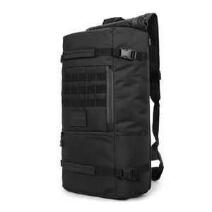 High Capacity Outdoor Tactical Backpack