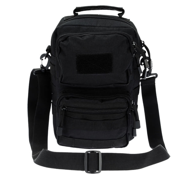Adjustable Outdoor Shoulder Bag