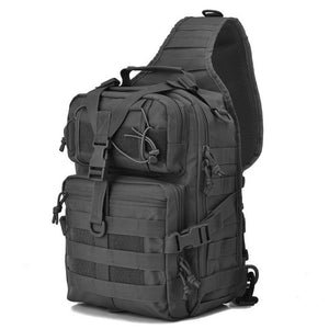 Tactical Sling Bag Military Backpack