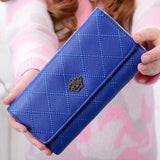 Womens Luxury Wallet