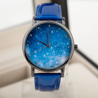 Moon Collection Unisex Watch