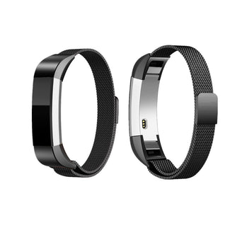 Milanese Loop Stainless Steel Fitbit Alta/Alta HR Band