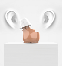 Load image into Gallery viewer, HOT SALE-Rechargeable Invisible Hearing Aid