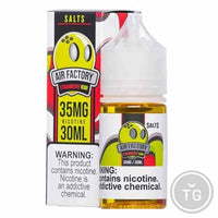 AIR FACTORY SALTS | STRAWBERRY KIWI (30ML) SALT NIC