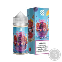 ALT ZERO (100ML) 4-FLAVORS - SIMPLY ACAI 3MG