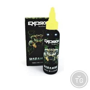 Altzero & Excision (60Ml) - 3Mg Harambe