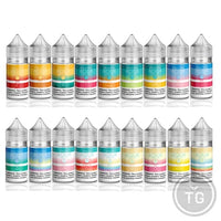 AQUA SALTS COLLECTION (30ML) - 35MG VORTEX
