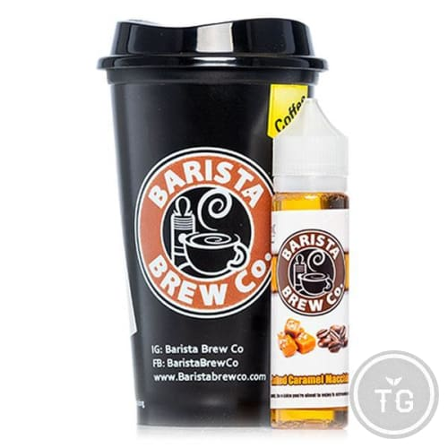 BARISTA BREW (60ML) E-JUICE