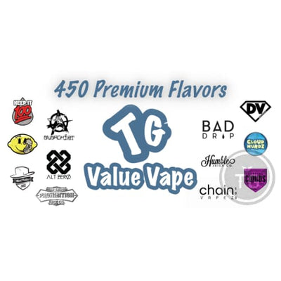 CLEARANCE JUICE SALE 30+ FLAVORS *LIMITED QUANTITIES*