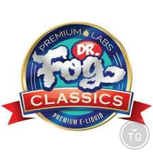 DR. FOG CLASSICS (120ML) E-LIQUID BY PREMIUM LABS *AWARD WINNING*