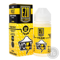 EZO - TEAM VOLT (100ML) BY DADDYS VAPOR