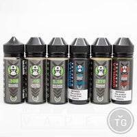 GORILLA WARFARE (120ML)