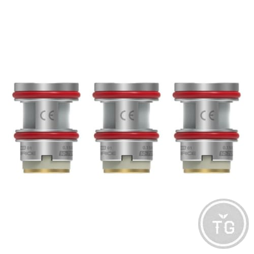 HELLVAPE X WIRICE LAUNCHER REPLACEMENT COIL 3-PACK