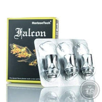 Horizon Tech Falcon Mesh Replacement Coils (3-Pack) - M1