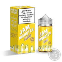 JAM MONSTER (100ML) E-LIQUID