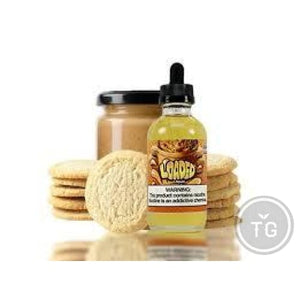 LOADED COOKIE BUTTER (120ML) BY RUTHLESS - 6MG - JUICES