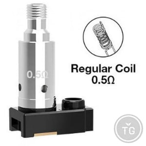 LOST VAPE ORION PLUS REPLACEMENT COILS (5-PACK)