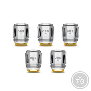 OBS CUBE MESH REPLACEMENT COILS (5-PACKS)