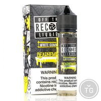 OFF THE RECORD E-LIQUID (60ML) BY DADDY'S VAPOR