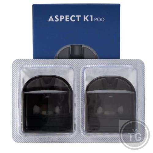 PIONEER4YOU IPV ASPECT REPLACEMENT PODS (2-PACK)