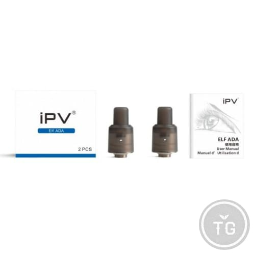 PIONEER4YOU IPV V3-MINI ELF ADA REPLACEMENT PODS (2-PACK)