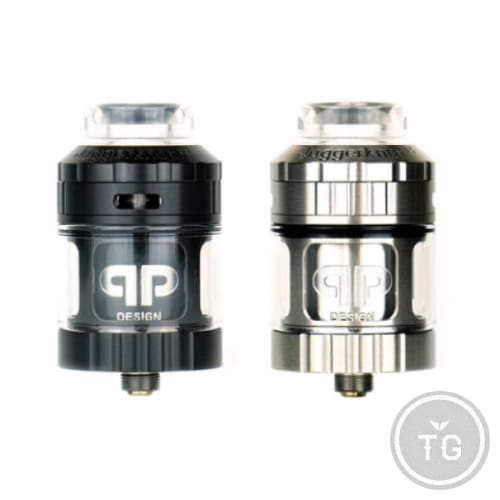 QP DESIGN JUGGERKNOT V2 28MM RTA
