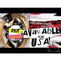 RIOT SQUAD *AWARD WINNING* COLLECTION (60ML) E-LIQUID
