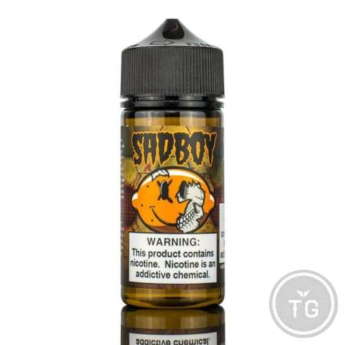 Sadboy - Pumpkin Pie Cookie Limited Edition (100Ml) - 3Mg