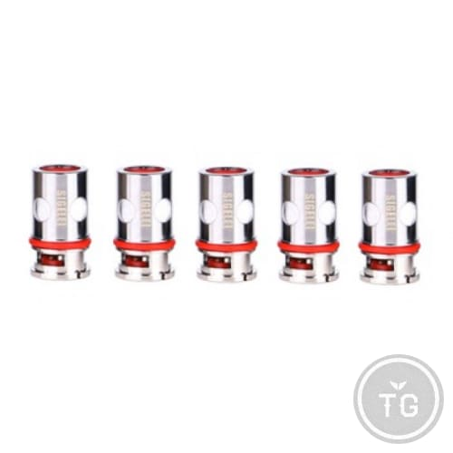 SIGELEI FOG REPLACEMENT COILS (5-PACK)