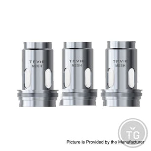 SMOK TFV16 MESH REPLACEMENT COILS (3-PACKS)