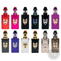 SNOWWOLF MFENG 200W LIMITED EDITION STARTER KIT