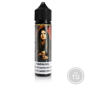 SUICIDE BUNNY | KINGS CROWN FIGHT YOUR FATE (60ML)