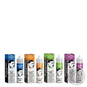 TEARDRIP COLLECTION (60ML) E-LIQUID