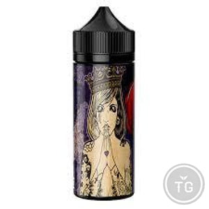 THE LIMITEDS | QUEEN CAKE (120ML) SUICIDE BUNNY