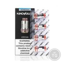 UWELL NUNCHAKU UN2 MESHED-H REPLACEMENT COIL (4-PACK)
