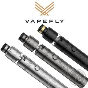 VAPEFLY X GERMAN 103 SIEGFRIED KIT 7ML TUBE KIT