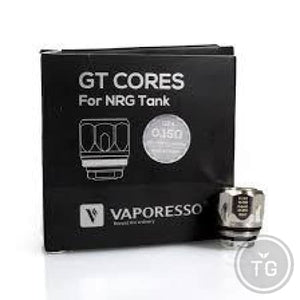 Vaporesso Gt Cores For Nrg Tank - Gt4