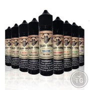 VILLIAN VAPORS COLLECTION (60ML) E-LIQUID