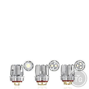 WISMEC WT REPLACEMENT COILS 5-PACK FOR TROUGH SUB-OHM TANK