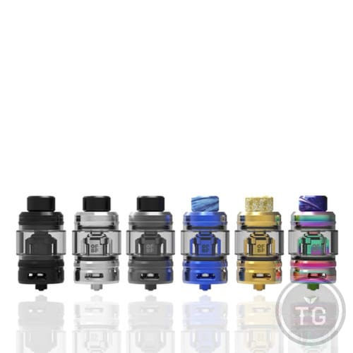 WOTOFO OFRF nexMESH CONICAL SUB-OHM TANK