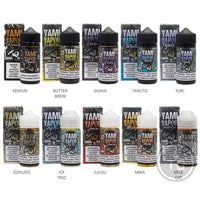 YAMI VAPOR & SUGOI COLLECTION (100ML) E-LIQUID